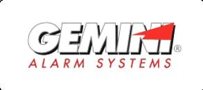 Gemini Alarm Systems pretaizdzīšanas ierīces