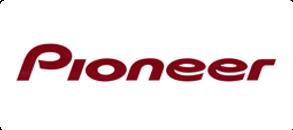 Pioneer audio sistēmas